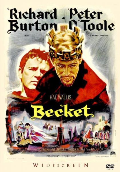 a summary of the movie becket by jean anouilh Movies and tv shows are certified fresh with a steady tomatometer of 75% or becket is the true story of the friendship jean anouilh in theaters.