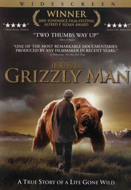 grizzly man 2005 on movie collector connect