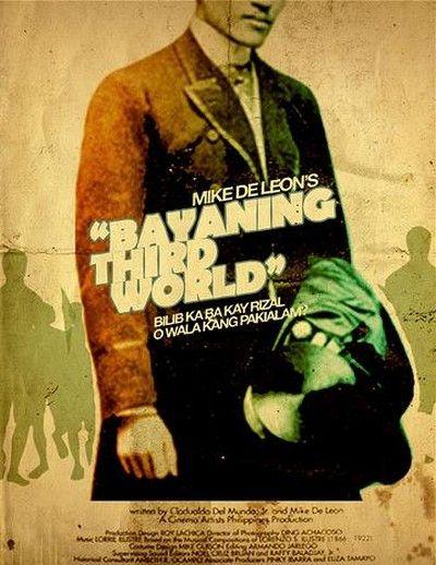 bayaning third world