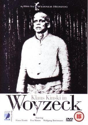 Woyzeck (1979) on Collectorz.com Core Movies