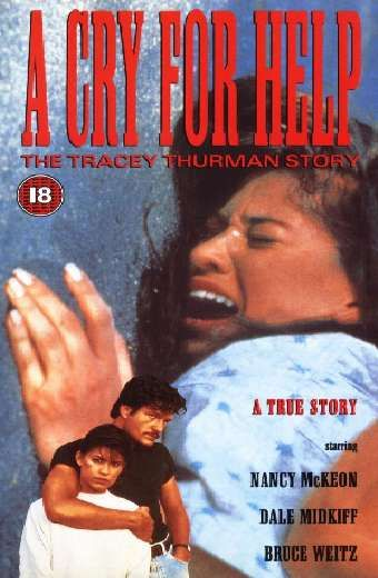 A Cry for Help: The Tracey Thurman Story (1989) on ... A Cry For Help The Tracey Thurman Story