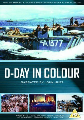d day in color  Day In Colour