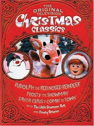 The Original Christmas Classics 1969 On