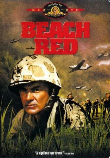 Wybrze¿e we krwi / Beach Red (1967) PL.DVDRip.XviD-wasik / Lektor PL