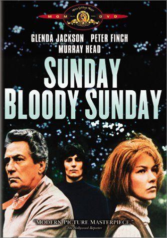 sunday bloody sunday 1971 on collectorzcom core movies