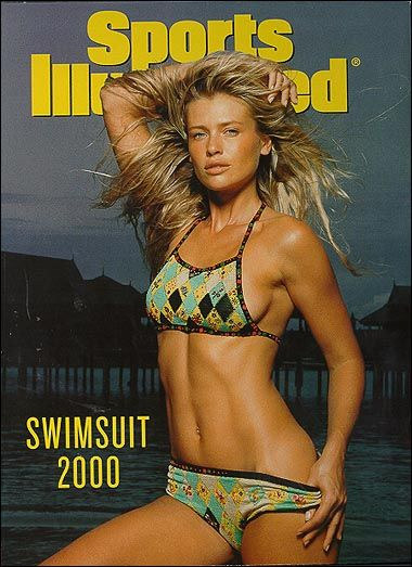 Sports Illustrated: Swimsuit 2000 (2000) on Collectorz.com Core Movies