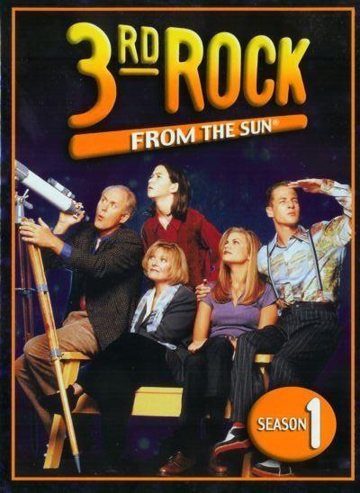 3rd Rock from the Sun (season 1)