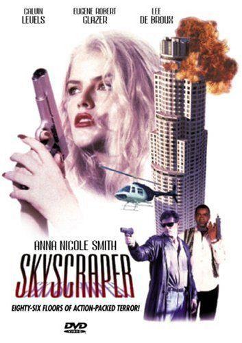 Skyscraper (1996) on Collectorz.com Core Movies