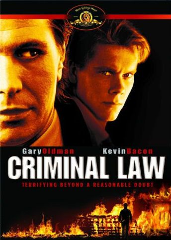 law legal and criminal