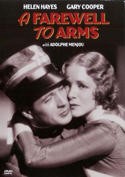 the love story between a nurse and soldier in a farewell to arms a novel by ernest hemingway A farewell to arms (1929) ernest hemingway  hemingway wrote another novel, a farewell to arms  is hemingway's most moving love story he.