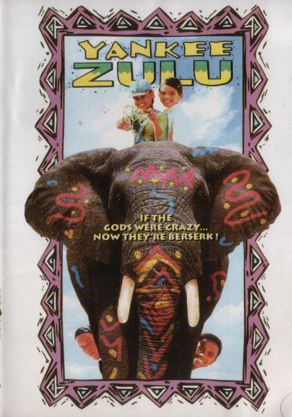 Yankee Zulu