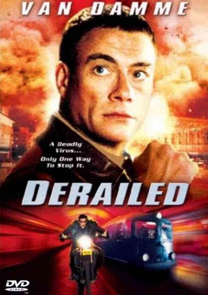 Derailed  2002  on Col...