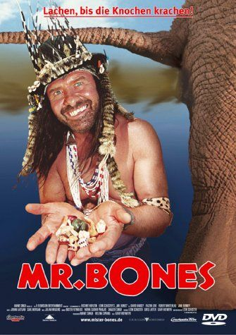 Mr bones 2001 on collectorz com core movies