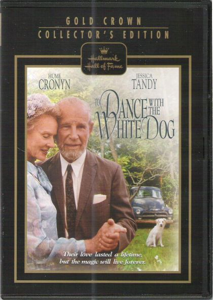 to dance with the white dog To dance with the white dog to dance with the white dog is terry kay's stunning and unforgettable fourth novelit is a gentle, moving story about an old man's rite of passage, about family ties and the universal experience of grieving for a lost love.