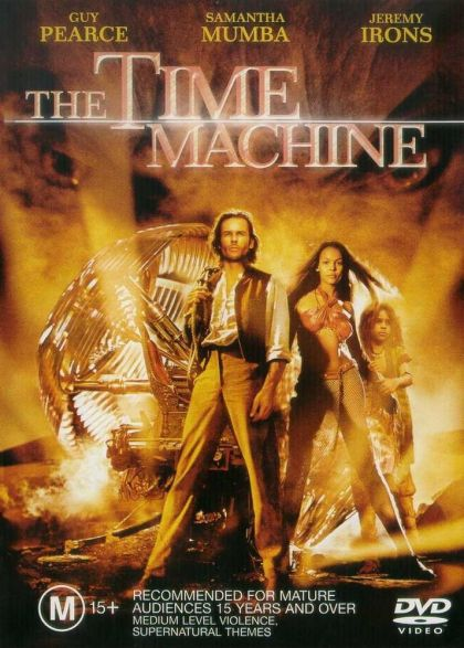 h. g. wells the time machine. The Time Machine