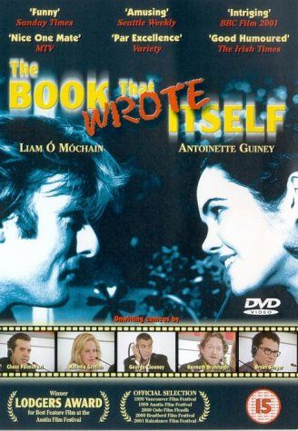 The Book That Wrote Itself movie