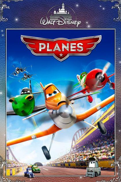 Planes (Avioane) - Film Online Subtitrat