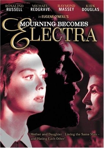 Becomes drama electra essay mourning