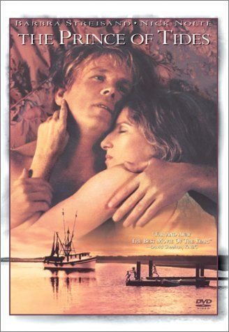 prince of tides A flabby, fervid melodrama of a high-strung southern family from conroy (the  great santini, the lords of discipline), whose penchant for.