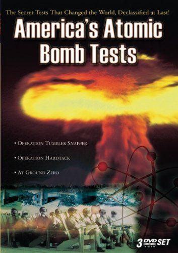 Trinity nuclear movie