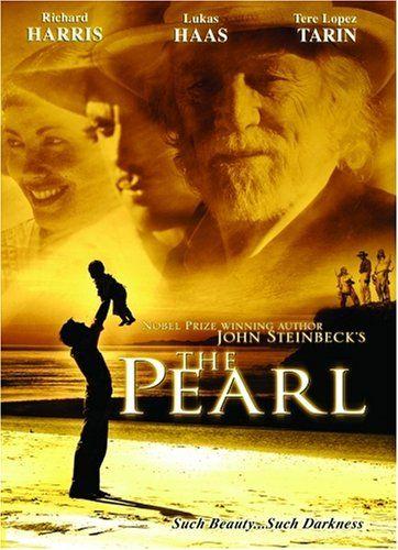 the pearl john steinbeck essays