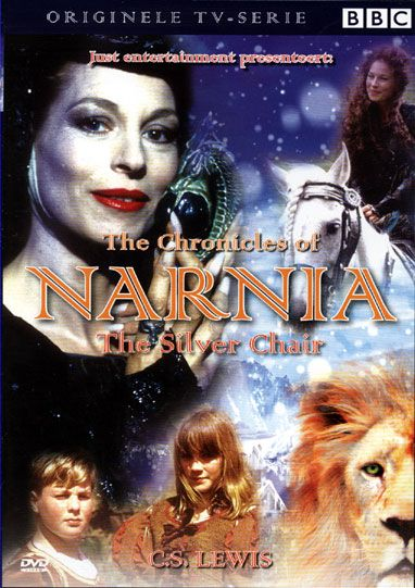 The chronicles of narnia the silver chair chronicles of narnia the