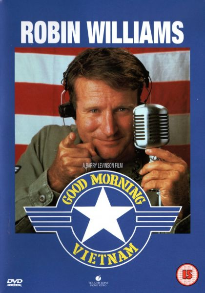 Good Morning Vietnam Hauk : Good morning vietnam on collectorz core movies
