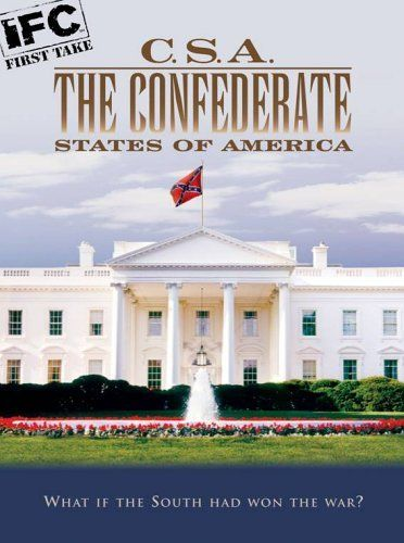 csa the confederate states of america 2004 on