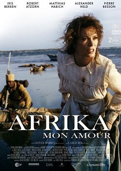 Afrika, mon amour movie