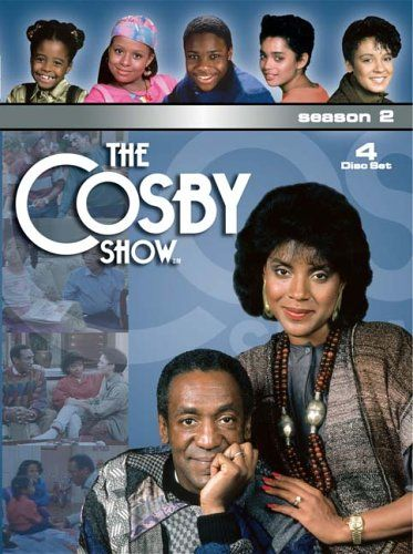 The Cosby Show: Season 2