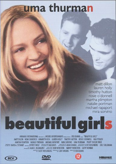 Beautiful Girls (1996) on Collectorz.com Core Movies