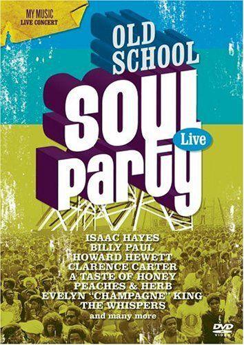 Various - Soul Factory - 28 Non-Stop Soul Hits