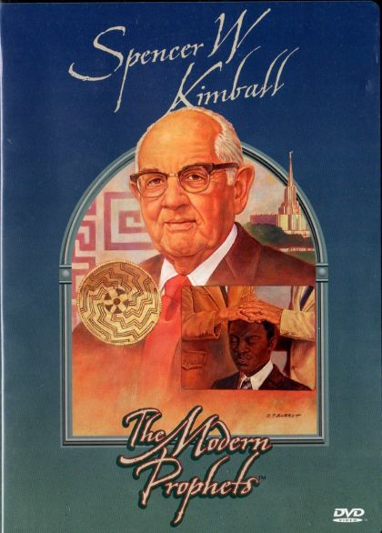 The Modern Prophets Spencer W Kimball 2004 On Movie