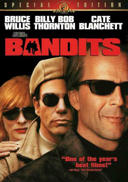 Bandits movie review