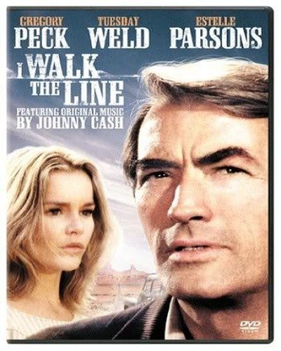 Walk The Line Movie Essay
