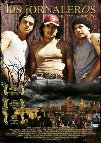 Los jornaleros movie