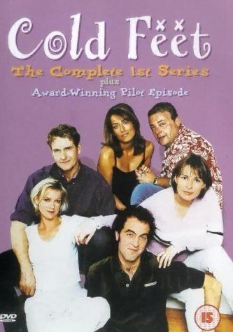 Cold Feet Season 1 movie
