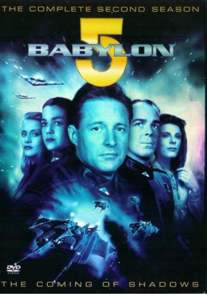 Babylon 5 - Season Two movie