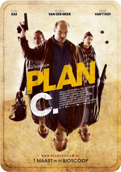Plan C – DVDRip Legendado 2012