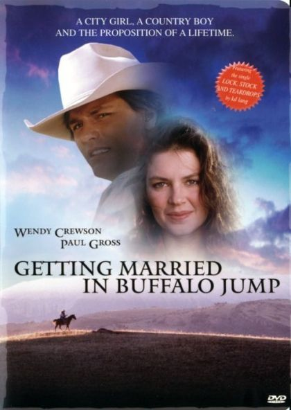 Getting Married in Buffalo Jump movie