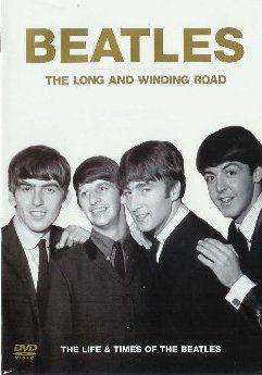 The Long And Winding Road Cover