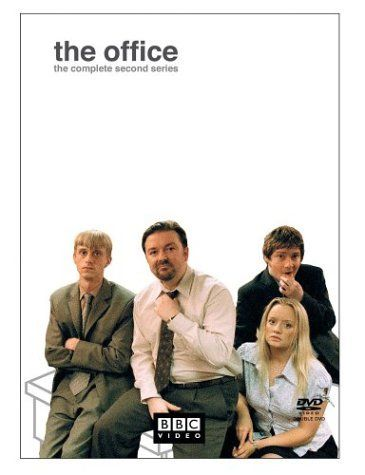 The Office (BBC), Season 2 movie