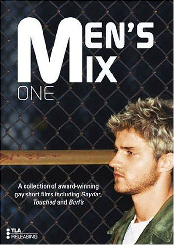 Men's Mix 1: Gay Shorts Collection. (0000). USA - English - Color