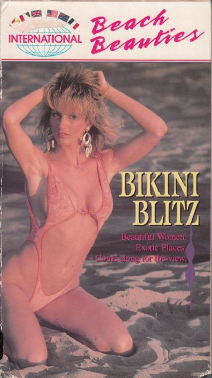 Was bikini blitz film love