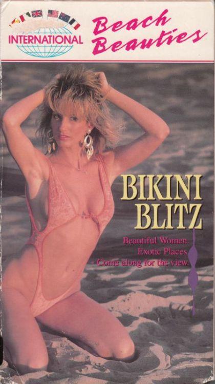 bikini blits