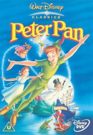 Peter Pan 1953 On Collectorz Com Core Movies Mary Martin YouTube March 7 1955