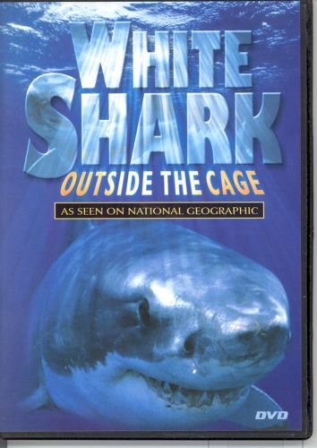 White Shark: Outside the Cage (2005) on Collectorz.com