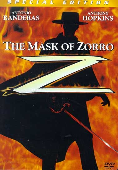 Mask Of Zorro dubbed in Tamil mediafire links