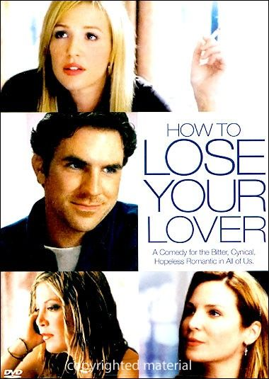 50 Ways to Leave Your Lover movie