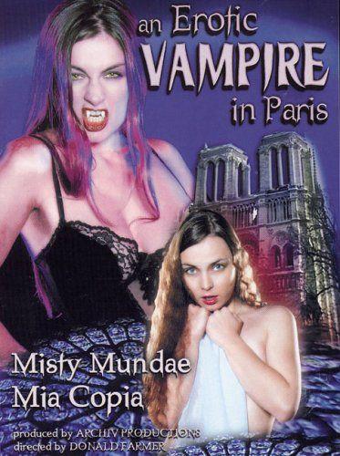 Информация о фильме: Название: Эротический Вампир в Париже Оригинальное наз
